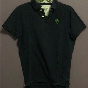 Abercrombie & Fitch Polo Men
